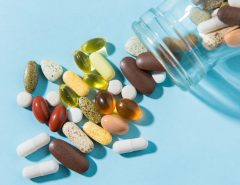 Ensure that the supplement that you have chosen to consume has all types of vitamins that are needed by your body.