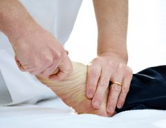 Best Foot Care Specialist
