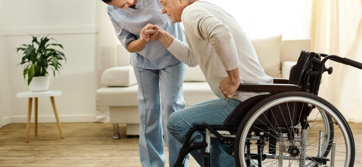 Nursing home articles