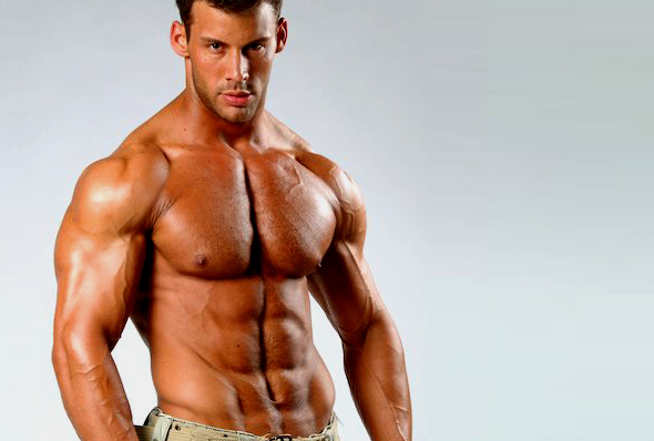 HGH and testosterone therapy